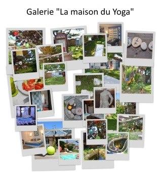 La maison du Yoga